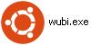 Ubuntu Wubi Installer